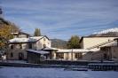 Nevicata ottobre 2012